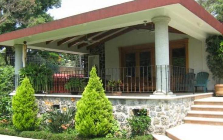 Foto de casa en venta en  , reforma, cuernavaca, morelos, 388433 No. 02