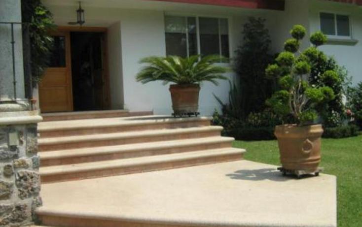 Foto de casa en venta en  , reforma, cuernavaca, morelos, 388433 No. 03