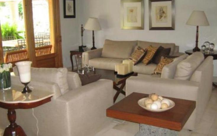 Foto de casa en venta en  , reforma, cuernavaca, morelos, 388433 No. 05