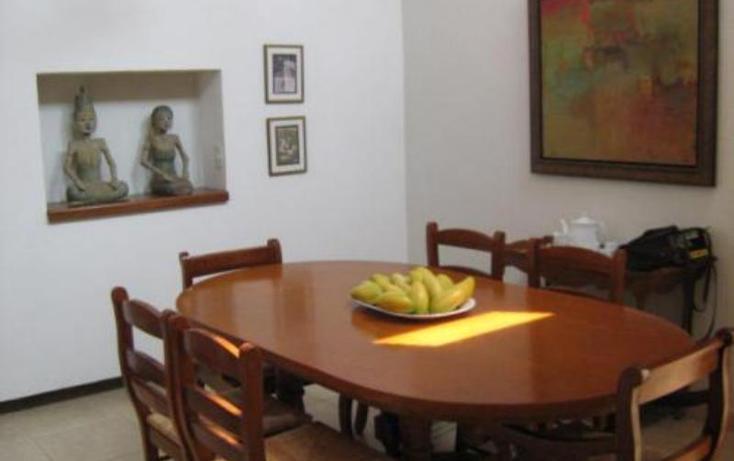 Foto de casa en venta en  , reforma, cuernavaca, morelos, 388433 No. 07