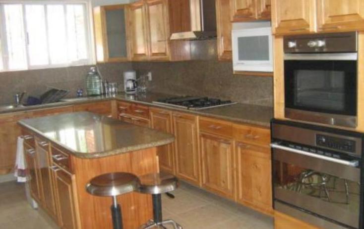 Foto de casa en venta en  , reforma, cuernavaca, morelos, 388433 No. 08