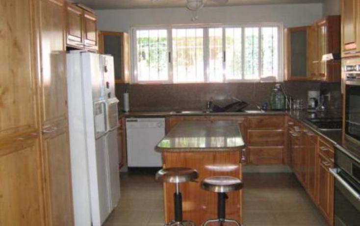 Foto de casa en venta en  , reforma, cuernavaca, morelos, 388433 No. 09