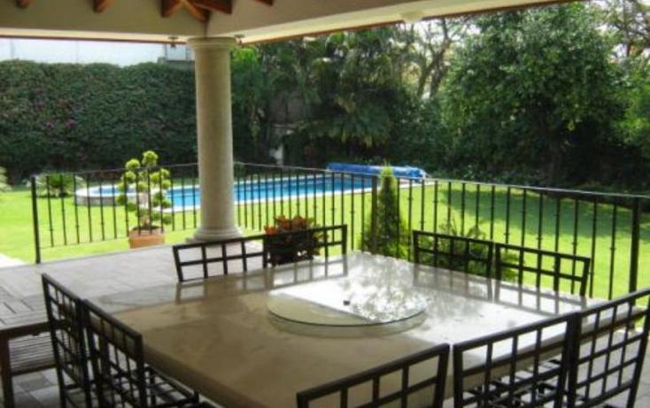 Foto de casa en venta en  , reforma, cuernavaca, morelos, 388433 No. 20