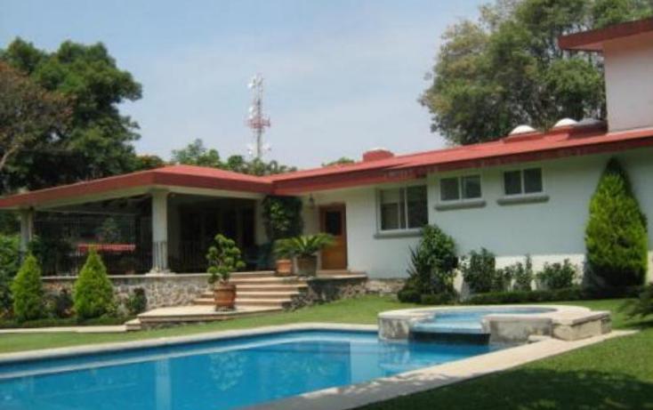 Foto de casa en venta en  , reforma, cuernavaca, morelos, 388433 No. 21