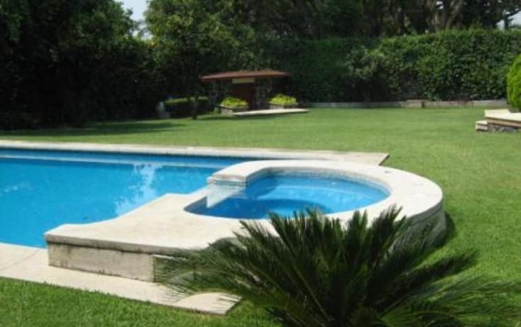 Foto de casa en venta en  , reforma, cuernavaca, morelos, 388433 No. 22