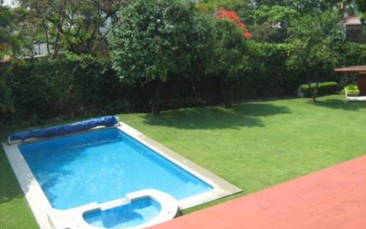 Foto de casa en venta en  , reforma, cuernavaca, morelos, 388433 No. 23