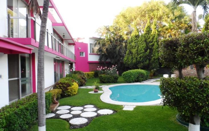Foto de casa en venta en  , reforma, cuernavaca, morelos, 391042 No. 02