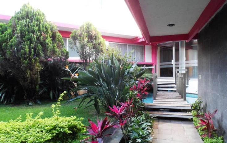 Foto de casa en venta en  , reforma, cuernavaca, morelos, 391042 No. 03