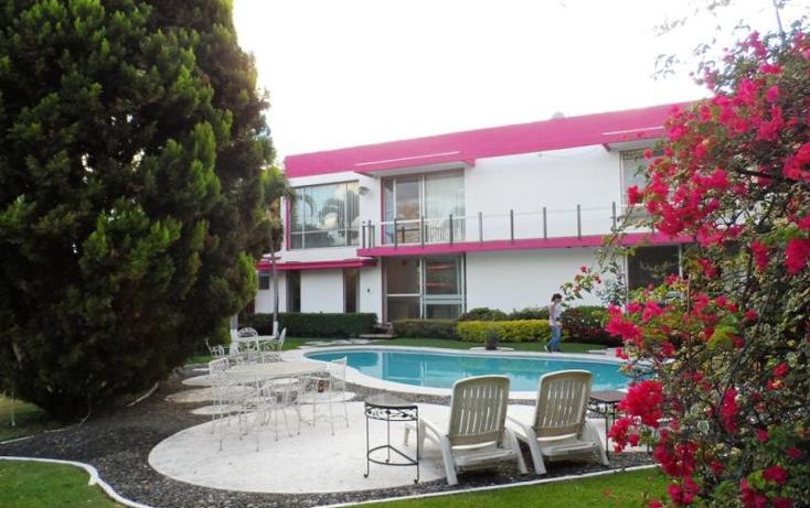 Foto de casa en venta en  , reforma, cuernavaca, morelos, 391042 No. 05
