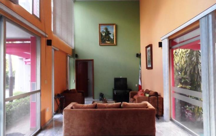Foto de casa en venta en  , reforma, cuernavaca, morelos, 391042 No. 08