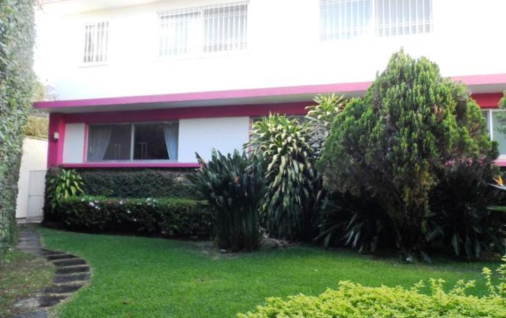 Foto de casa en venta en, reforma, cuernavaca, morelos, 391042 no 09