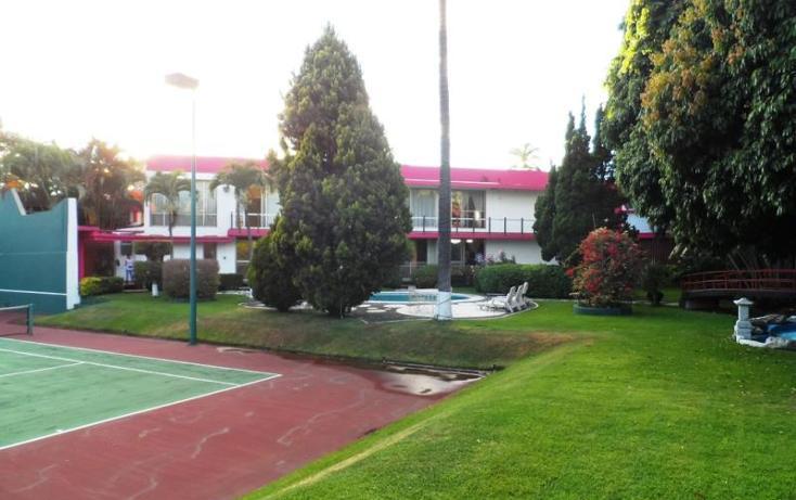 Foto de casa en venta en  , reforma, cuernavaca, morelos, 391042 No. 12