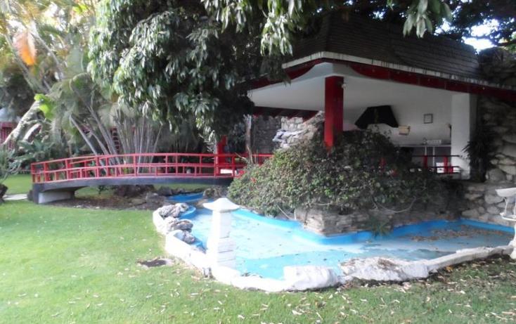 Foto de casa en venta en  , reforma, cuernavaca, morelos, 391042 No. 13