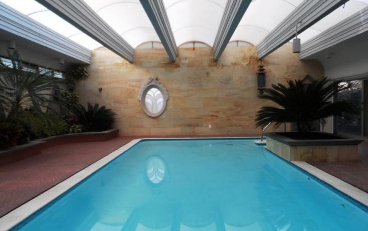 Foto de casa en venta en  , reforma, cuernavaca, morelos, 391042 No. 16