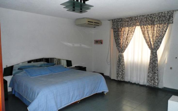 Foto de casa en venta en  , reforma, cuernavaca, morelos, 391042 No. 18