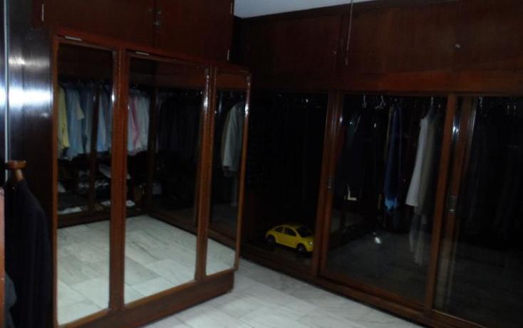 Foto de casa en venta en  , reforma, cuernavaca, morelos, 391042 No. 19