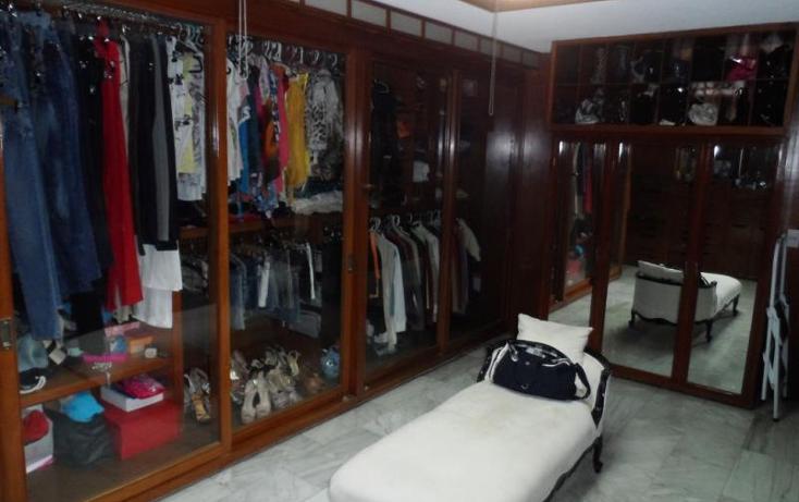 Foto de casa en venta en  , reforma, cuernavaca, morelos, 391042 No. 20