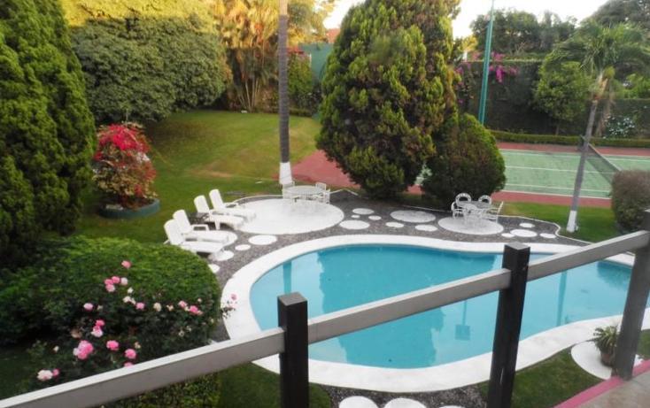 Foto de casa en venta en  , reforma, cuernavaca, morelos, 391042 No. 21