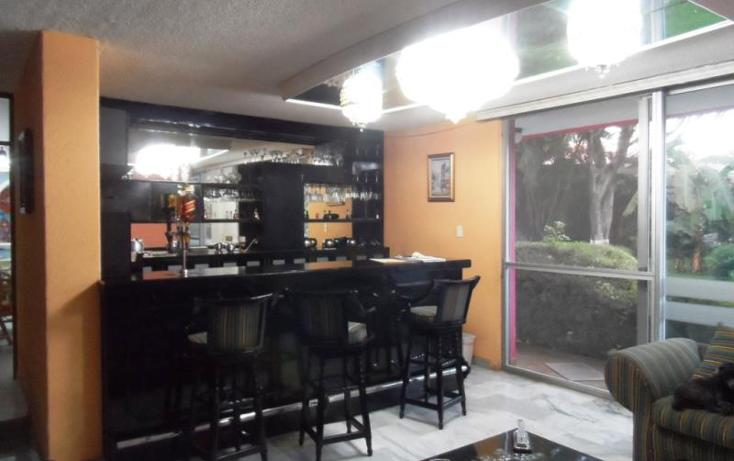 Foto de casa en venta en  , reforma, cuernavaca, morelos, 391042 No. 23