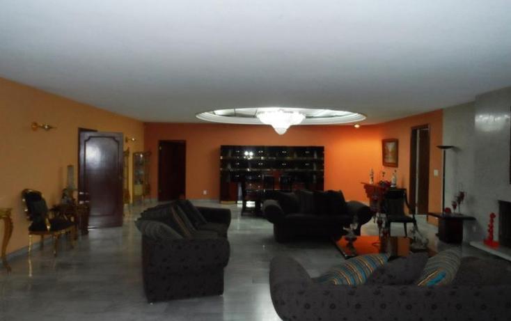 Foto de casa en venta en  , reforma, cuernavaca, morelos, 391042 No. 24