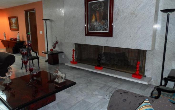 Foto de casa en venta en  , reforma, cuernavaca, morelos, 391042 No. 25