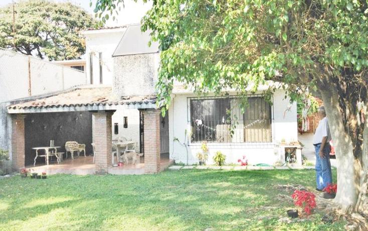 Foto de casa en venta en  ., reforma, cuernavaca, morelos, 480522 No. 01