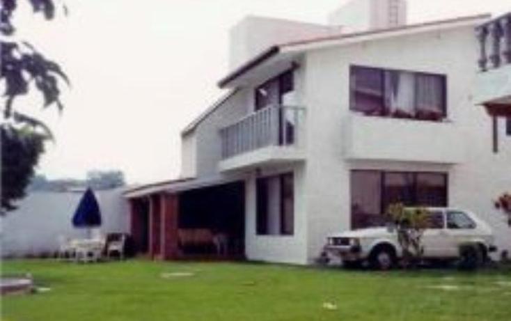 Foto de casa en venta en  ., reforma, cuernavaca, morelos, 480522 No. 03