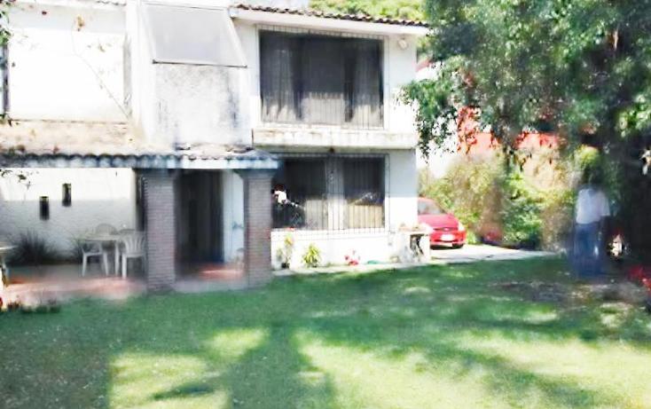 Foto de casa en venta en  ., reforma, cuernavaca, morelos, 480522 No. 05