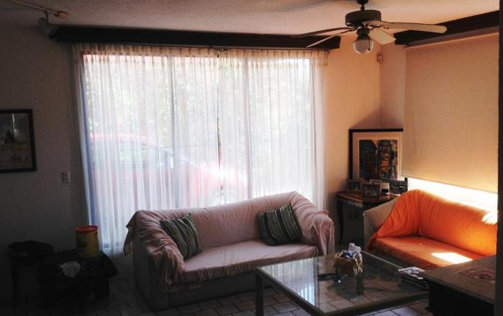 Foto de casa en venta en  ., reforma, cuernavaca, morelos, 480522 No. 07