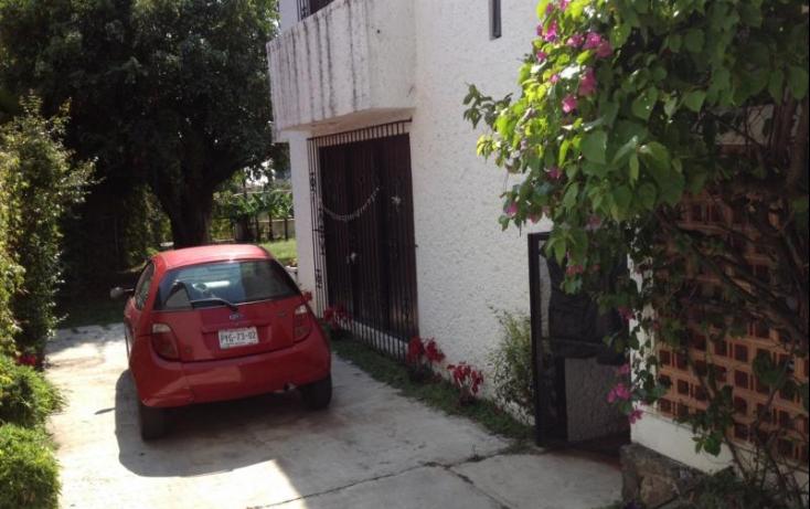 Foto de casa en condominio en venta en, reforma, cuernavaca, morelos, 514122 no 07
