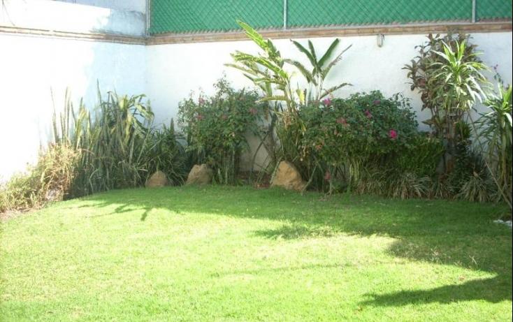 Foto de casa en renta en, reforma, cuernavaca, morelos, 582012 no 02