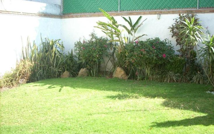 Foto de casa en renta en  , reforma, cuernavaca, morelos, 582012 No. 02