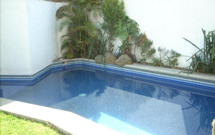 Foto de casa en renta en  , reforma, cuernavaca, morelos, 582012 No. 03