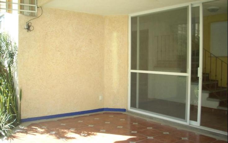 Foto de casa en renta en, reforma, cuernavaca, morelos, 582012 no 07