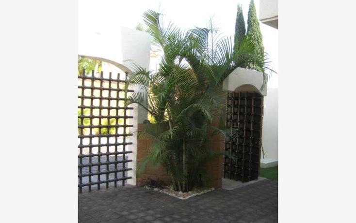 Foto de casa en venta en  , reforma, cuernavaca, morelos, 606388 No. 01