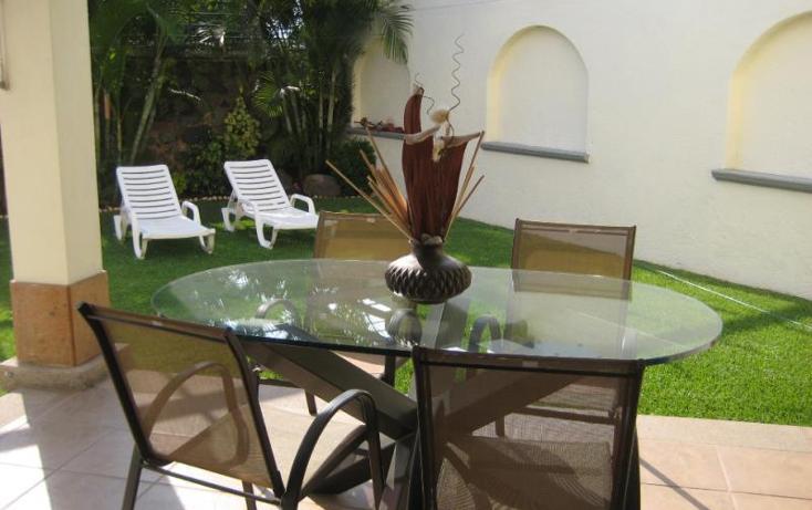 Foto de casa en venta en  , reforma, cuernavaca, morelos, 606388 No. 02