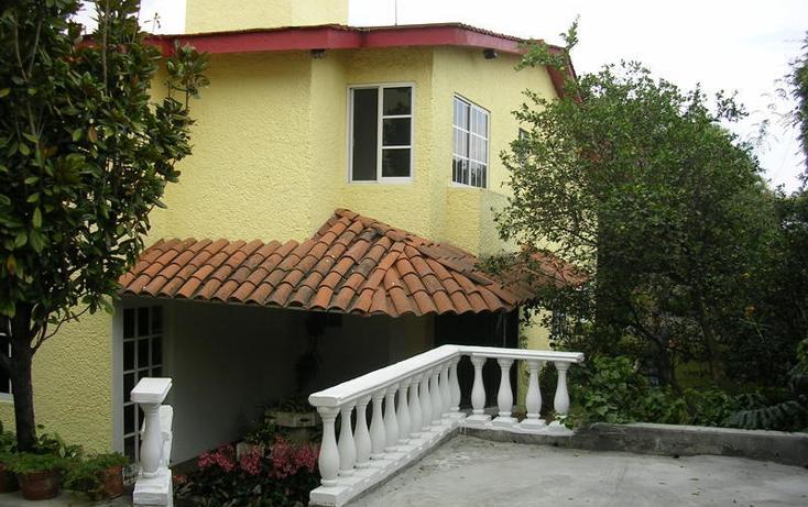 Foto de casa en venta en  , reforma, cuernavaca, morelos, 740309 No. 02