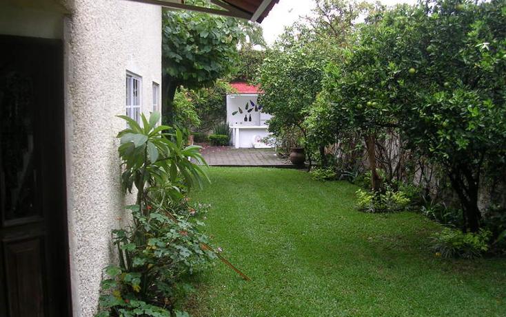 Foto de casa en venta en  , reforma, cuernavaca, morelos, 740309 No. 03