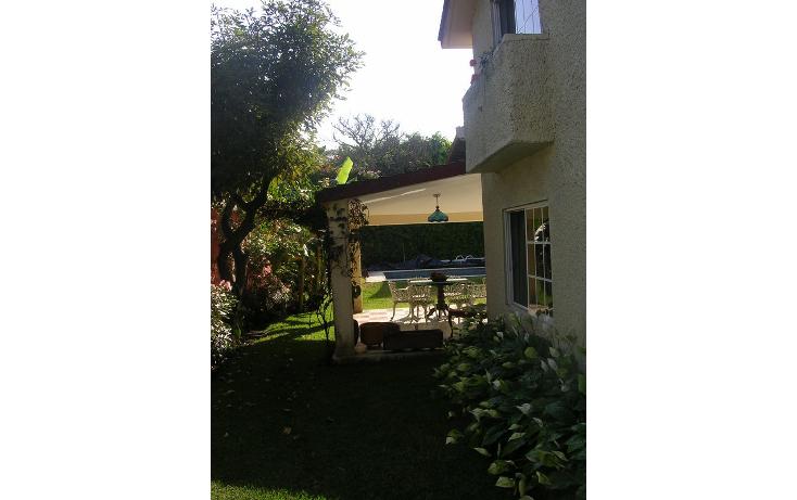 Foto de casa en venta en  , reforma, cuernavaca, morelos, 740309 No. 05