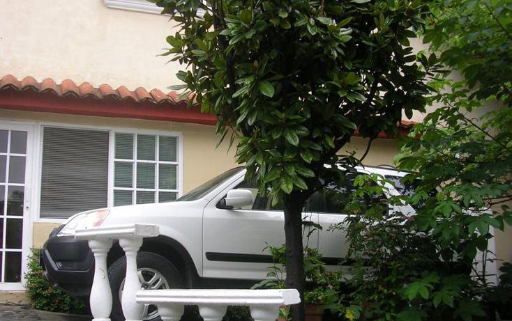 Foto de casa en venta en  , reforma, cuernavaca, morelos, 740309 No. 07