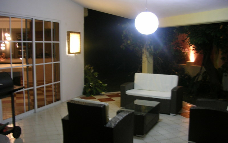 Foto de casa en venta en  , reforma, cuernavaca, morelos, 740309 No. 12