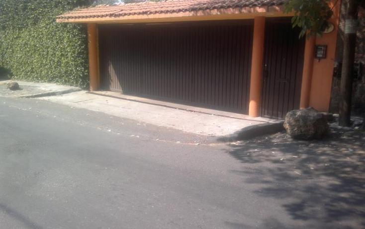 Foto de casa en venta en  , reforma, cuernavaca, morelos, 778581 No. 03