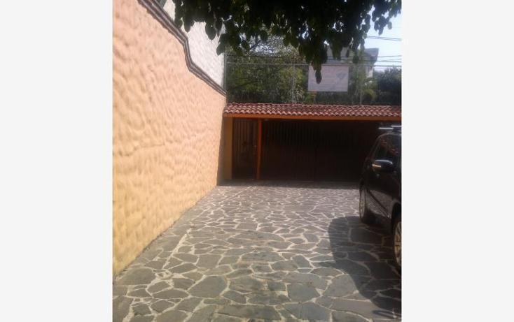 Foto de casa en venta en  , reforma, cuernavaca, morelos, 778581 No. 04
