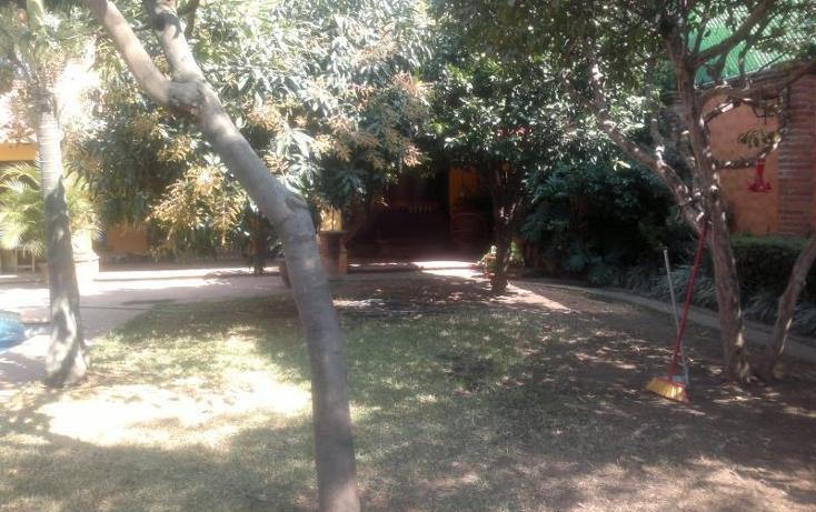 Foto de casa en venta en  , reforma, cuernavaca, morelos, 778581 No. 06