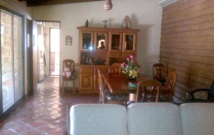 Foto de casa en venta en  , reforma, cuernavaca, morelos, 778581 No. 10