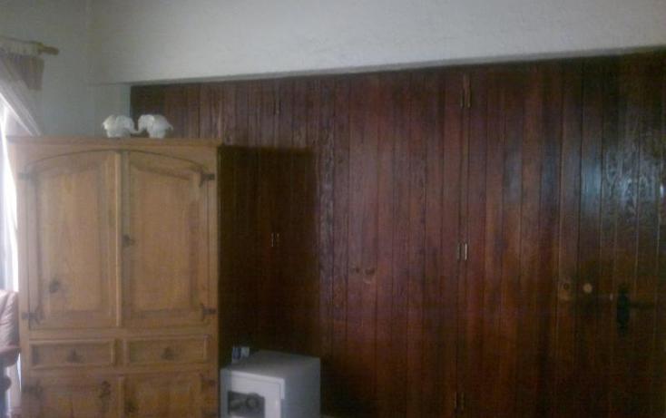 Foto de casa en venta en  , reforma, cuernavaca, morelos, 778581 No. 13