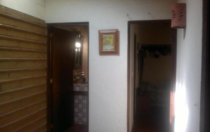 Foto de casa en venta en  , reforma, cuernavaca, morelos, 778581 No. 14