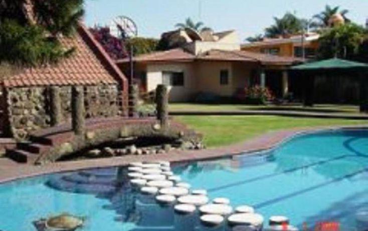 Foto de casa en venta en, reforma, cuernavaca, morelos, 965873 no 01