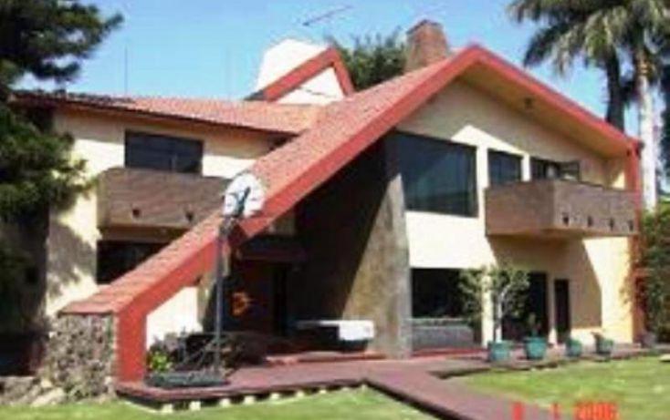 Foto de casa en venta en, reforma, cuernavaca, morelos, 965873 no 02