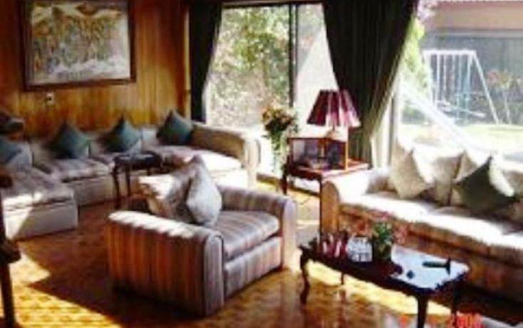 Foto de casa en venta en, reforma, cuernavaca, morelos, 965873 no 05